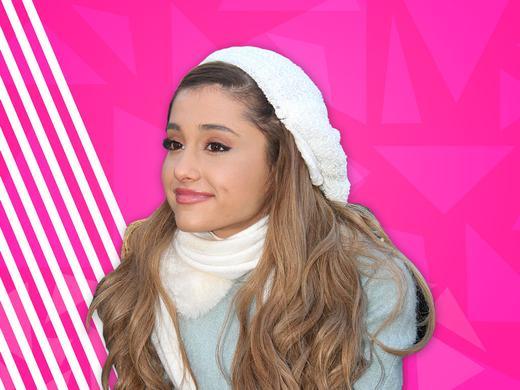 Ariana's Fashion Roundup 2