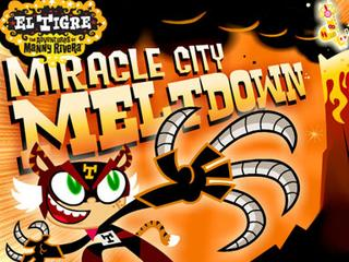 Miracle City Meltdown Game