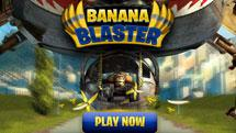 Banana Blaster (AD) game