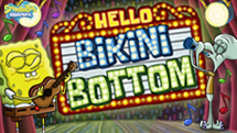 SpongeBob SquarePants: Hello Bikini Bottom!