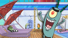 Oh Snap! Road Trip! Plankton's Cruise game
