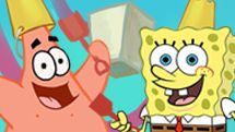 Spongebob Squared Multiplayer