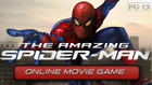 SONY: The Amazing Spiderman (AD) game