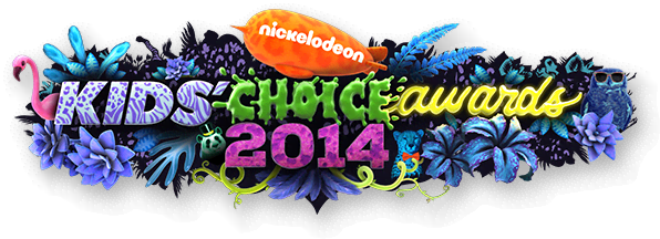 Nickelodeons 2014 Kids Choice Awards