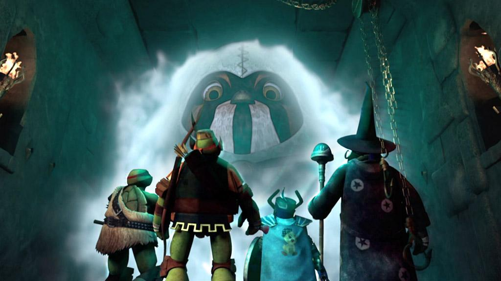Teenage Mutant Ninja Turtles Episodes -TMNT Games & Videos ...