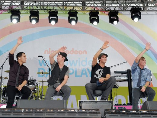 Wave Goodbye|This might be the end of BTR's performance, but WWDOP isn't over yet!