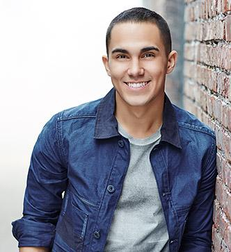 Carlos Picture - Big Time Rush
