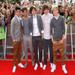 Sneaker System Were Zayn Malik, Louis Tomlinson, Liam Payne, Harry Styles and Niall Horan born red carpet-ready? Something tells us the girls in the background would scream yes.