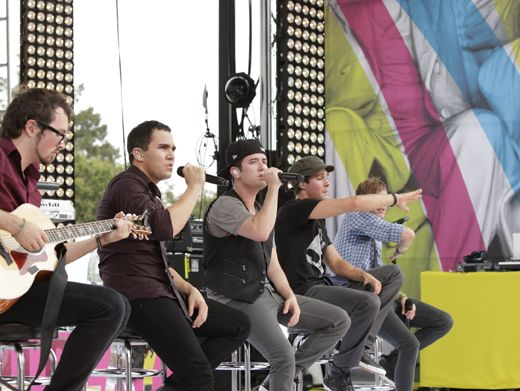 Play Our Song!|Are you in tune with BTR? Then which song is your ultimate fave?