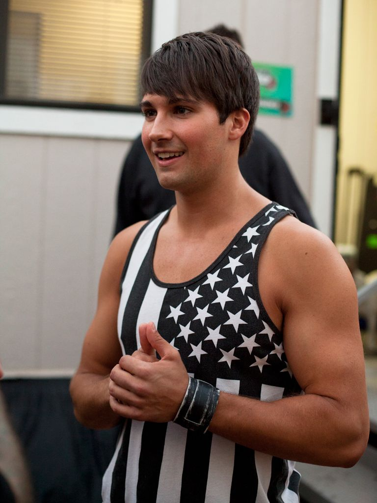 James Maslow Know about james maslow 3