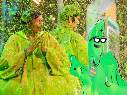 Slime Finale