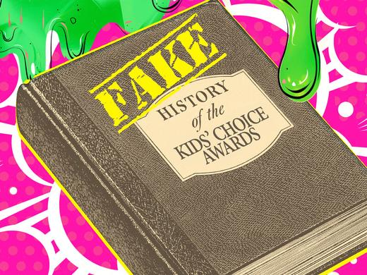 Fake History 2 Image 1