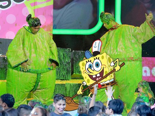 KCA 2013 SpongeBob 8