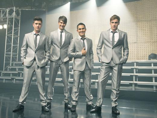 Blog Image Big Time Rush First Kiss Image 1