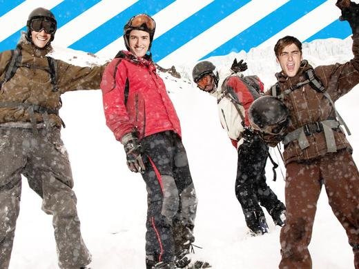 BTR Slopes 1