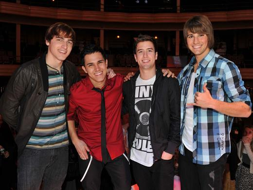 Blog Image Big Time Rush First Audition Image 1