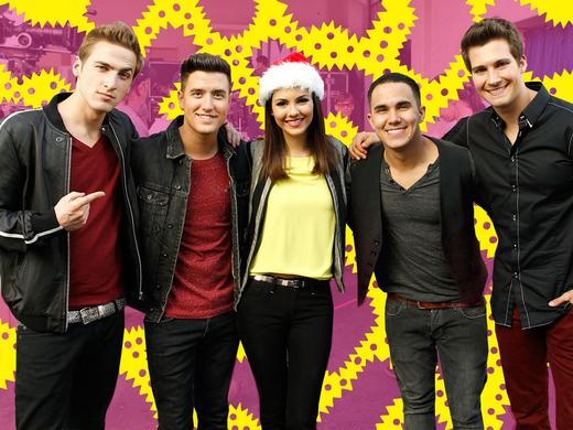 Carlos Pena Directs Big Time Episode 2