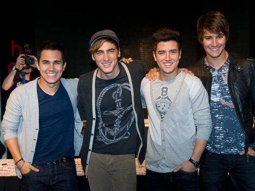 Blog Image Carlos Pena Three Time Rush Image 1