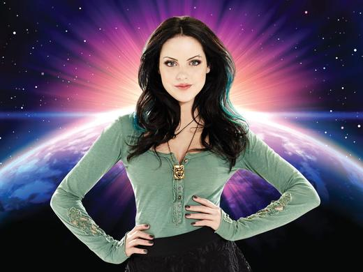 If Liz Gillies Ruled the World 1