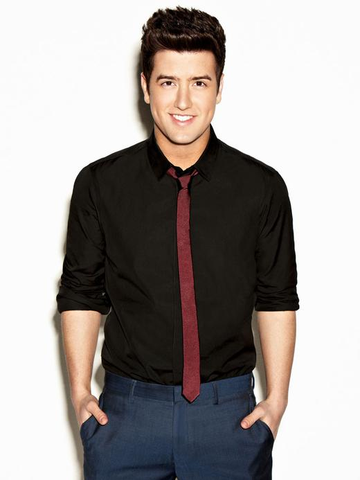 Blog Image Logan Henderson Boy Band Fan Image 1