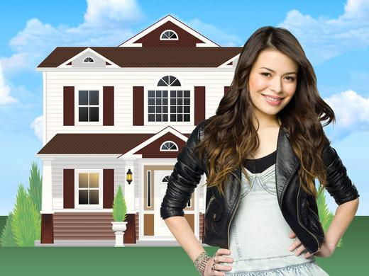 Miranda Cosgrove Talks House 1Miranda Cosgrove House