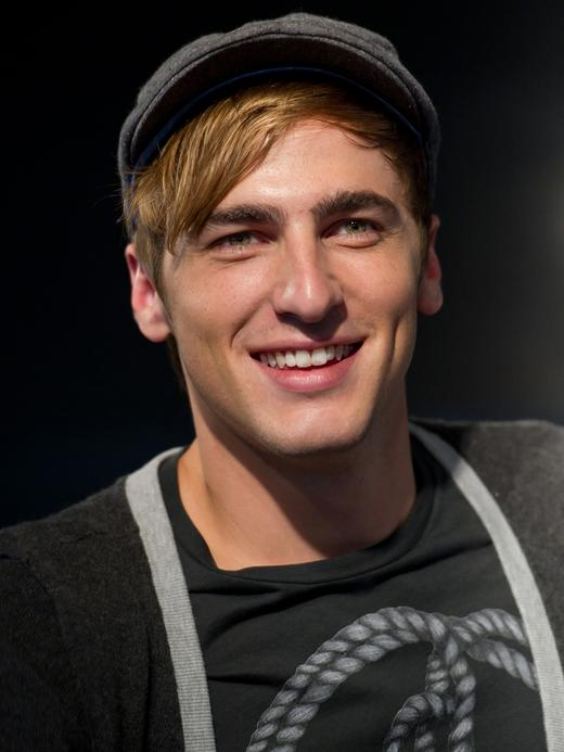 Blog Image Kendall Schmidt Fun Facts Image 1