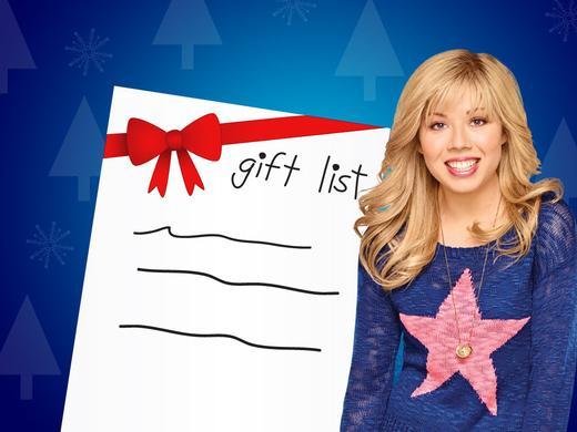 Holiday Wish List 1