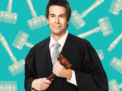 Spy The Lie Jerry Trainor 1
