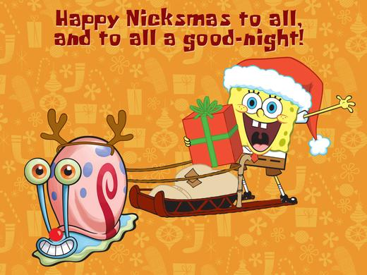 The Night Before Nickmas 5