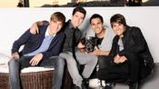 Celebrity BrainSurge: The Cast of Big Time Rush pictures