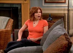 Nancy Sullivan Picture, Drake & Josh