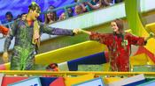 BTR, Ciara Bravo and Matt Bennett on Figure It Out! pictures