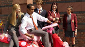 House of Anubis: Sweets and Deceit picture