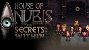 House Of Nubis
