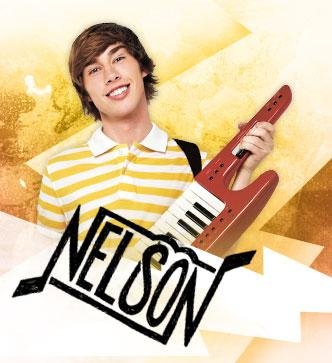 Nelson Picture - How to Rock