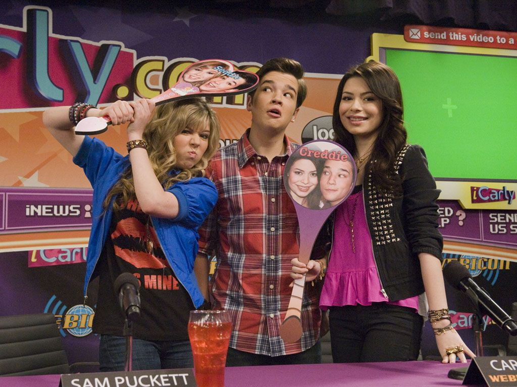 Free porn icarly