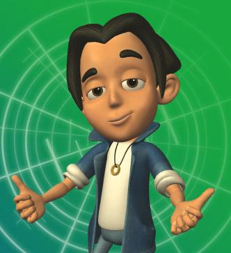 Nick Picture - Jimmy Neutron