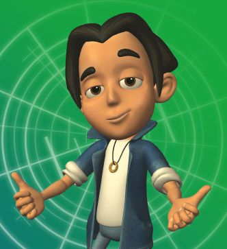 Nick from Jimmy Neutron : Boy Genius : Cartoon : Nick.com