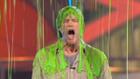 Jim Carrey's Secret Sliming video