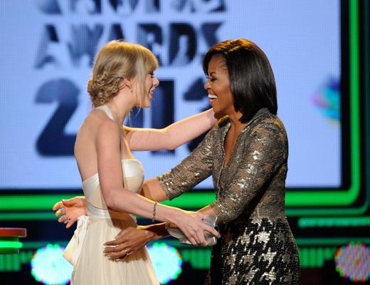 Blog Image: Taylor Swift Wins Big Help Award 3