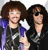 Party Rock Anthem (by LMFAO)