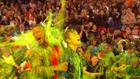 KCA 2012: Justin Bieber Gets Slimed! video