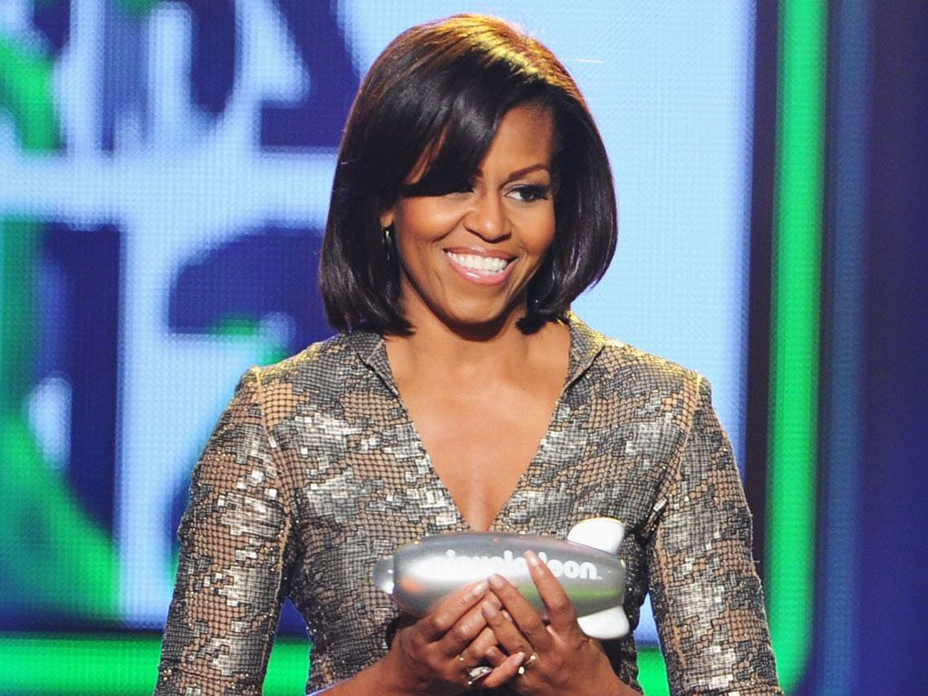 The First Lady Speaks|Michelle Obama talks about how Taylor Swift has been a Big Help to our community.