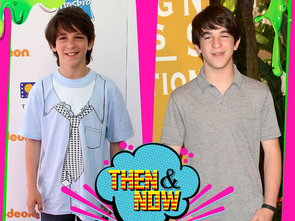 Zachary Gordon|Looks like a sequel is in order, Zach is a Wimpy Kid no more!