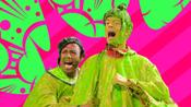 Kids' Choice Awards 2013: Slime Freeze Frame pictures