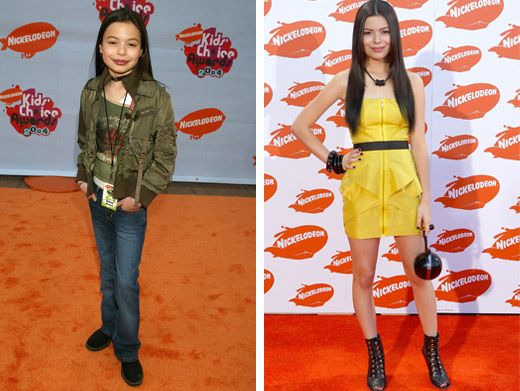 Miranda Cosgrove|This iAdorable School Of Rock scene-stealer has blossomed into a full-on star! We are so proud to call her our own.