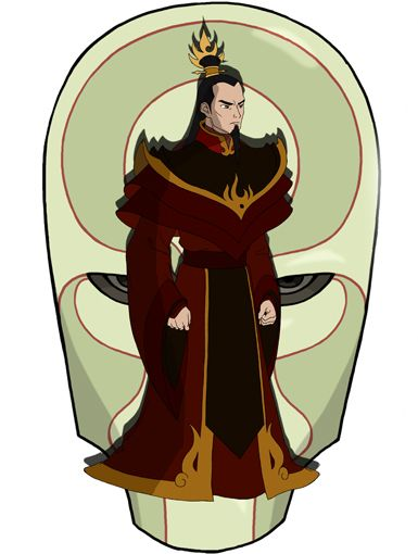 FIRE LORD OZAI|Is Ozai bitter enough about his failed conquest of the four nations to put a permanent end to bending? Maybe if Aang hadn't defeated him...