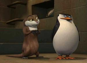 Marlene Picture, Penguins of Madagascar