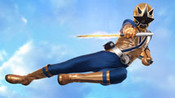 Power Rangers Samurai: The Gold Ranger picture