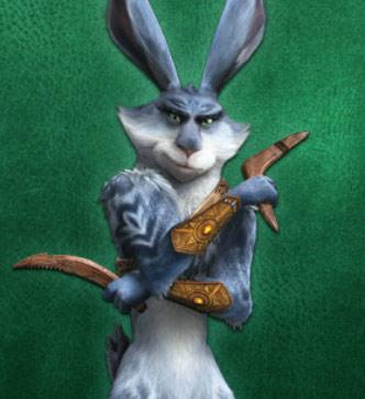 Bunnymund Picture - Rise of the Guardians